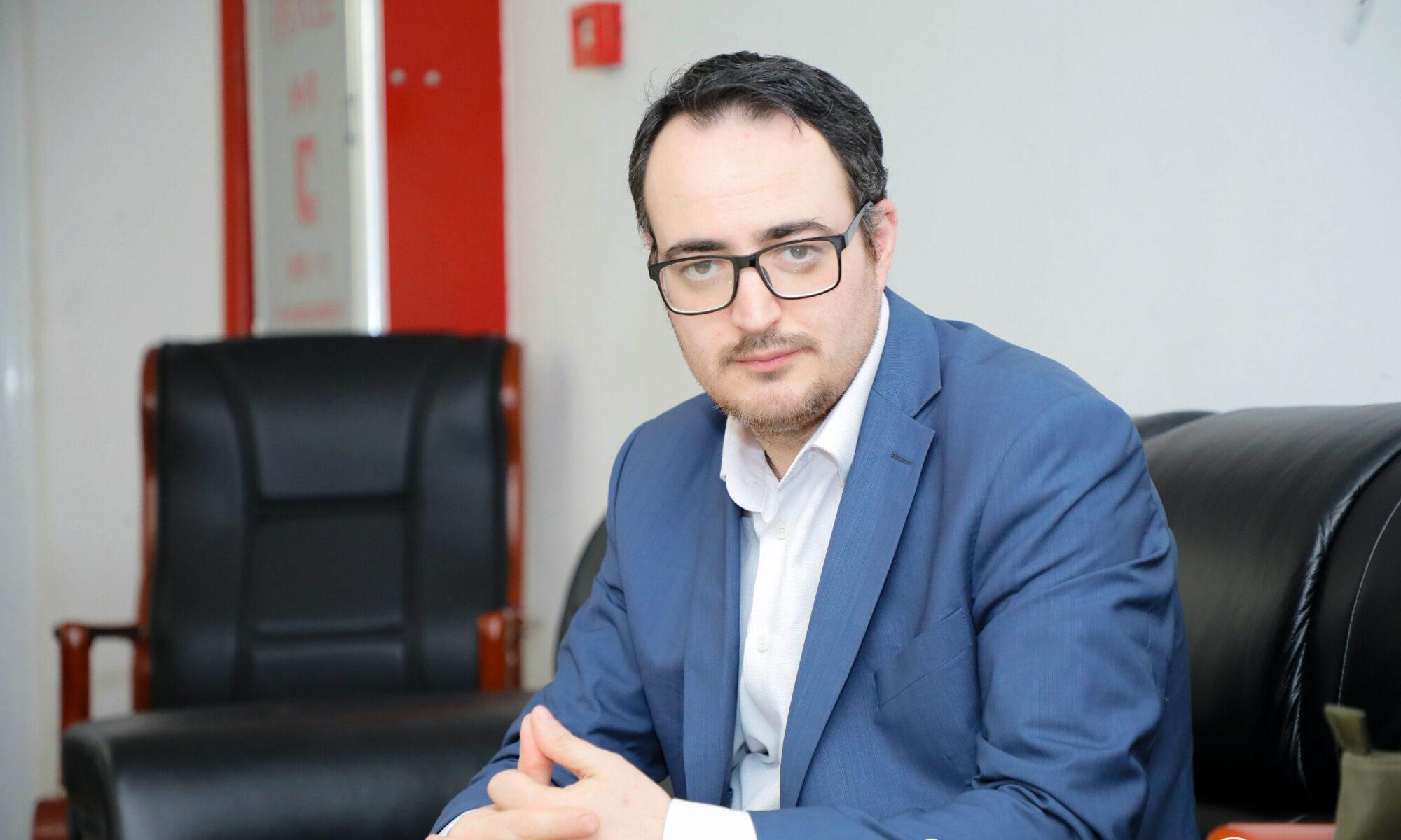 Rashid Aliyev
